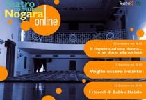 Teatro di Nogara online